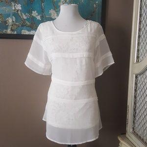 City Chic blouse. Plus Size!